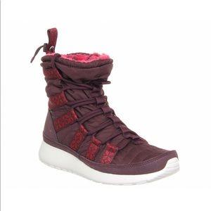 Nike Roshe Snow Boots